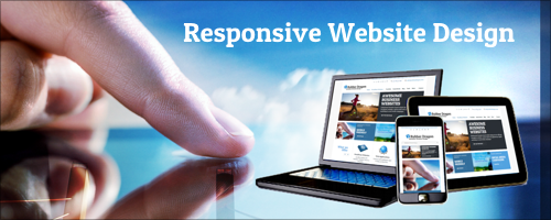 responsive website design Swindon